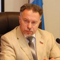 Игорь Крючков