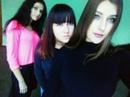 Фотоальбом Анастасии Зюльковской