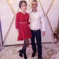 Фотография страницы Марины Карпишинець ВКонтакте