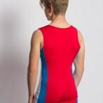Комбинезон для гребли и других водных видов спорта из ткани Supplex