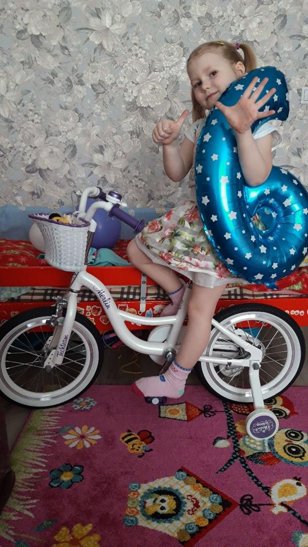 фото из альбома Анны Глазуновой №4