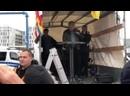 Stöckl Live 2 LIVE AUS BERLIN Großdemo zum Deutschen Nationalfeiertag 🇩🇪