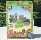 Minecraft Papercraft Hostile Mobs (Враждебные мобы)