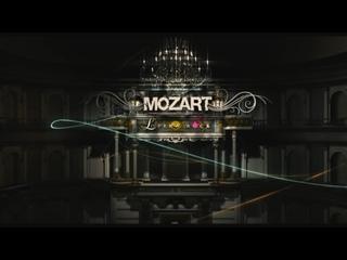 Mozart l'Opera Rock 2011 RIP 2D du Blu ray 3D Coreen sub