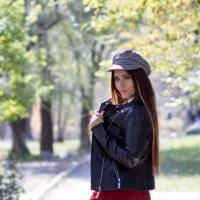 Фото Олеси Крупской ВКонтакте