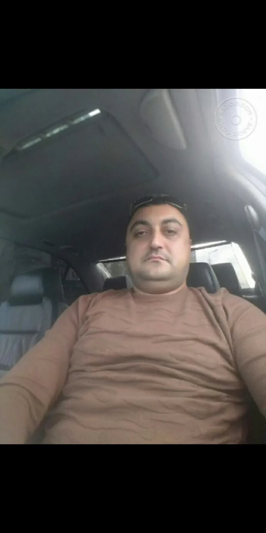 Руслан, 39, Nal'chik
