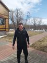 Персональный фотоальбом Максима Бенова