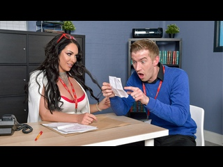 Victoria Summers - The Very Last Fuck Ever [Brazzers Большие сиськи Anal Big Tits Ass Blowjob Doggystyle Creampie Анал Секс]