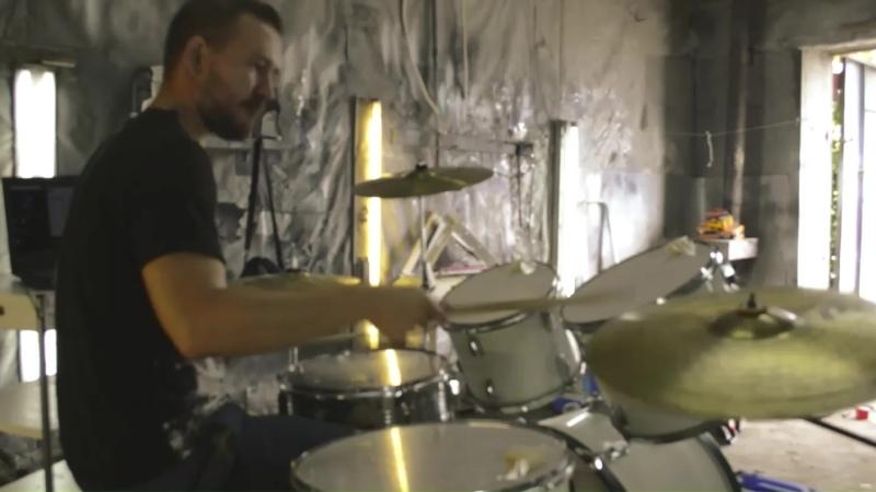 Drum Cover Цмок ды арол Ляпис Трубецкой
