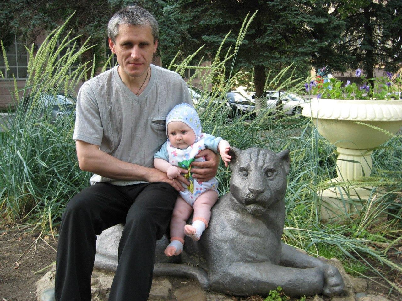 Сергей Столяренко, Армавир - фото №22