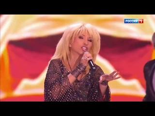 Ирина Аллегрова _Цветы без повода_ Пeсня гoда 2017