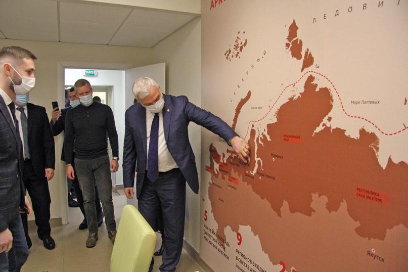 «Мой бизнес» Коми открывает новые возможности для развития бизнеса в Арктической зоне, изображение №4