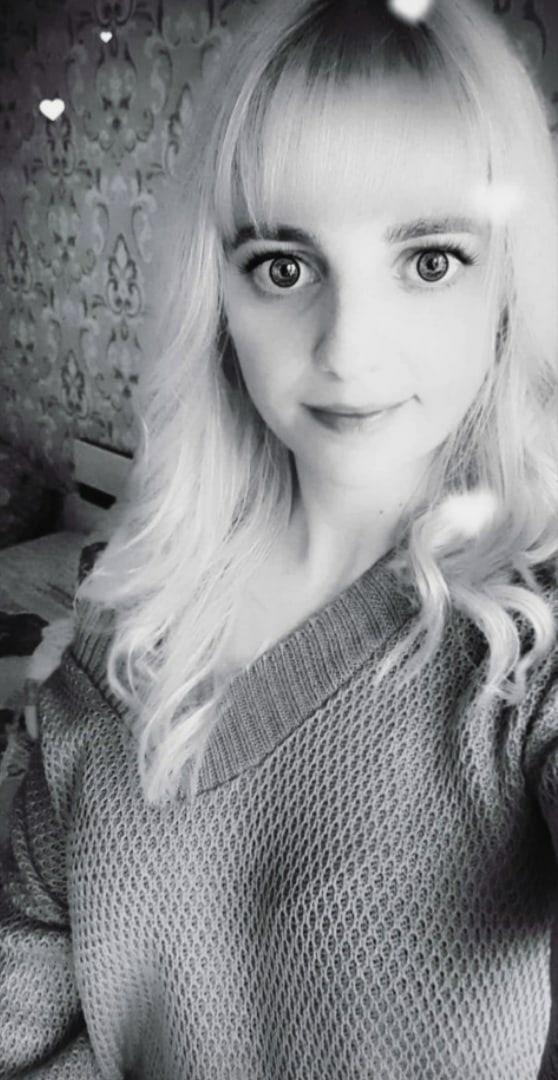 Elena, 32, Kaliningrad