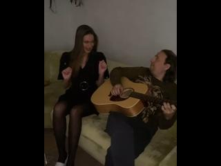 Yekaterina Sharovatan video