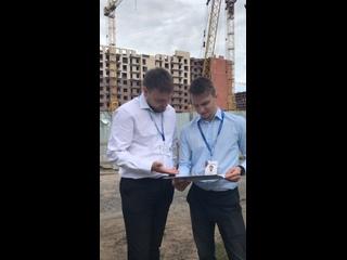 Video by Sergey Klimtsev