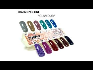 CHARME PRO LINE - GLAMOUR