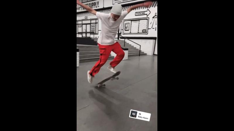 Видео от ROY PURDY