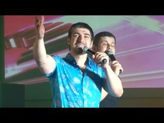Ринат Каримов и Сема Семенов - Пойте веселитесь