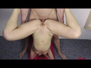 JessyJek - Fitness Rooms Extreme Anal