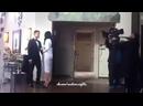 Съемки второй свадьбы Элиф и Кахрамана