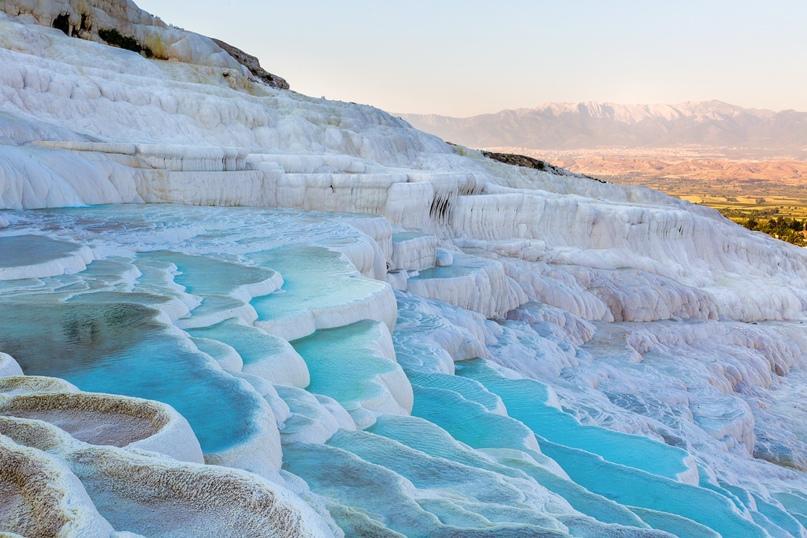 Самые удивительные места планеты, изображение №5
