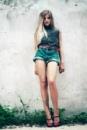 Персональный фотоальбом Алины Солоповой