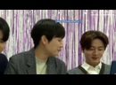 SF9 Youngbin Inseong Jaeyoon Scold vlv 210112