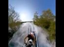 Водные мотоциклы в Абу-Даби