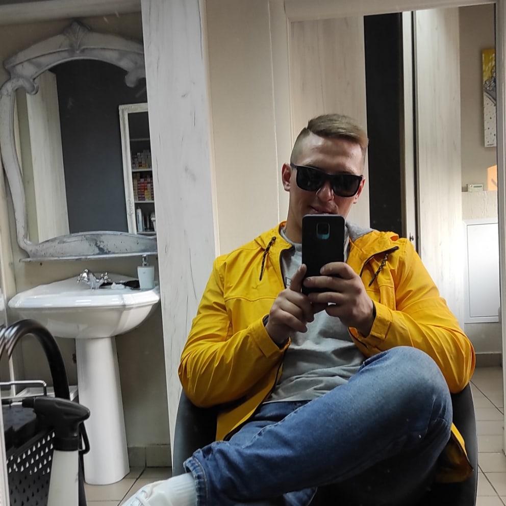 Рома, 35, Raduzhnyy