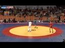 Игорь Седой BLR - Александр Паньков RUS 62 кг