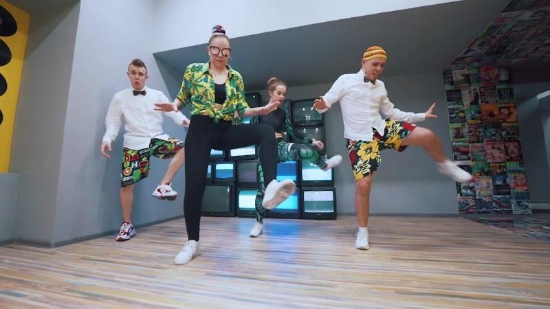 AFRO HOUSE Gaia Beat Caranguejo Russian Dancers Новосибирск
