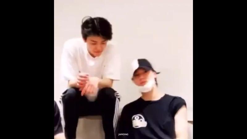 I wanna lay my head on your lap