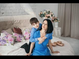 Зацепины Татьяна и Герман  «Агитбригадам ВОВ посвящается»