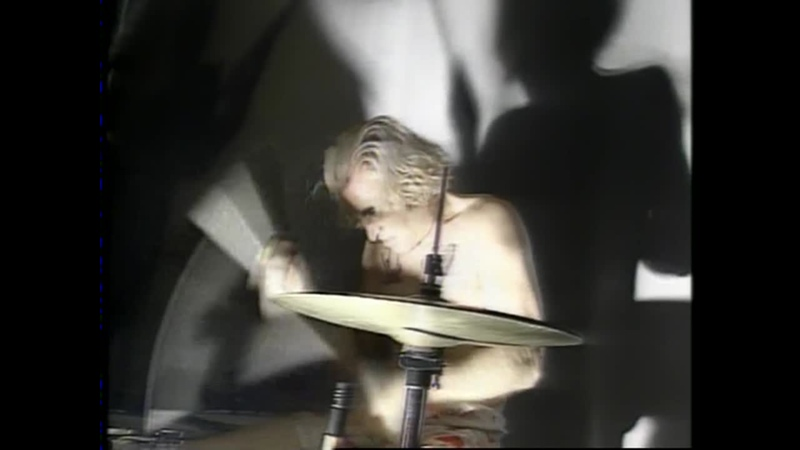 Tin Machine Betty Wrong Live Oy Vey Baby