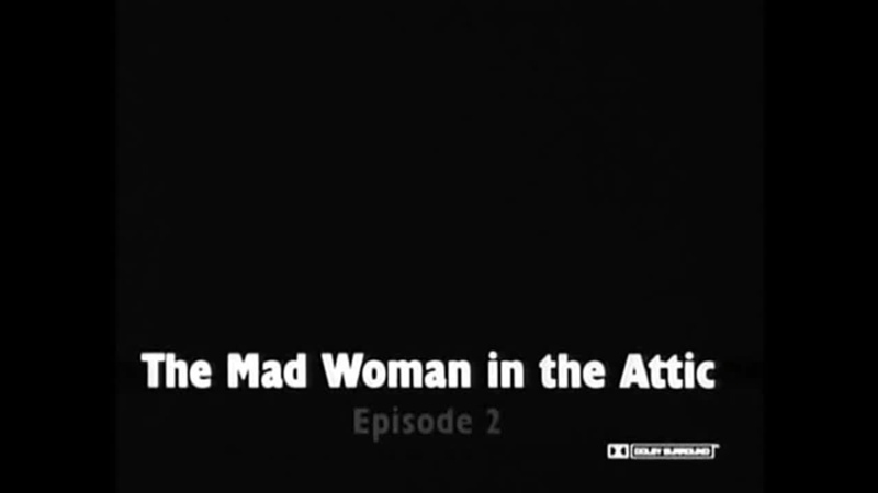 ➡ Метод Крекера 1 Сезон 2 Серия The Mad Woman In The Attic 2