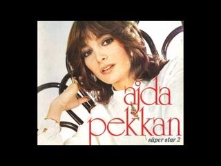 Ajda Pekkan - Bir Gece Sahnesi