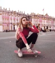 Шихова Лиана | Санкт-Петербург | 13
