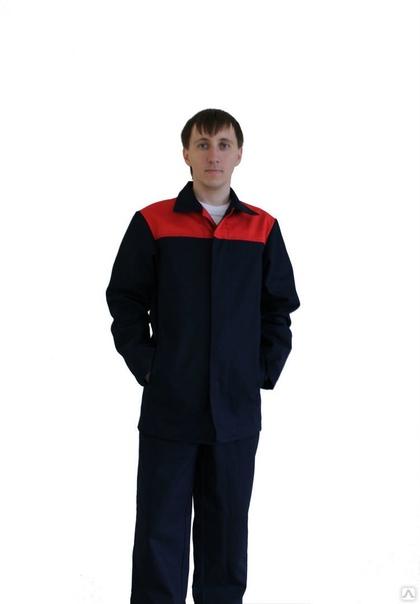 Продам рабочий костюм сварщика размер 48 50 цена 1...