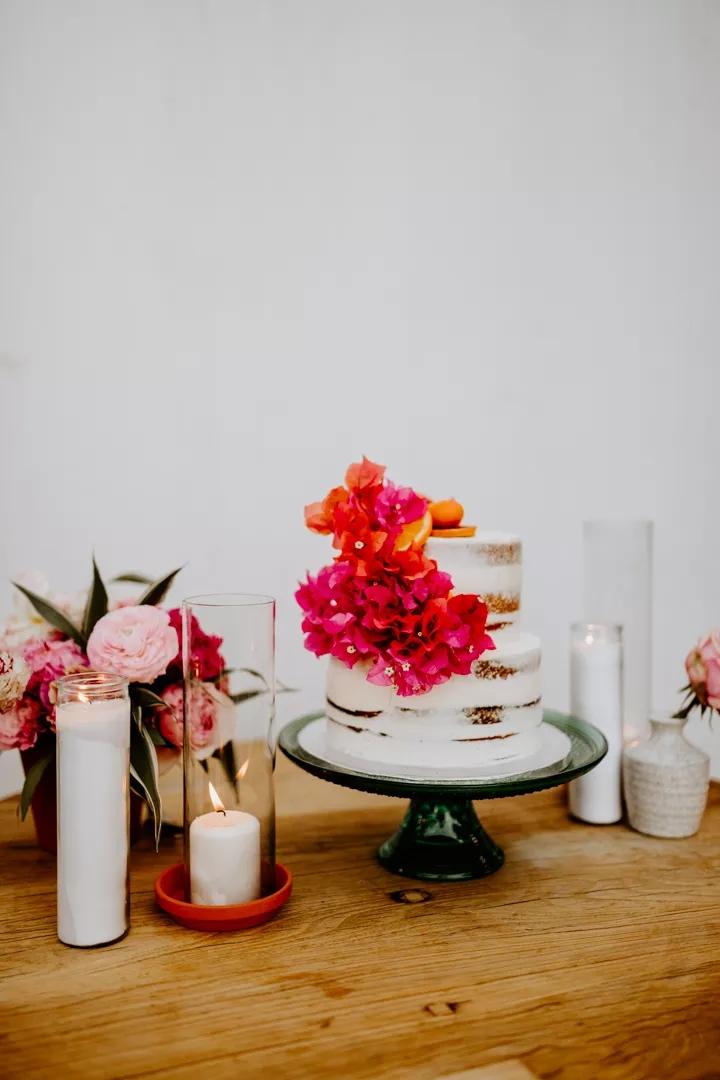 Mlx2 pMAjFM - Маленькие свадебные торты