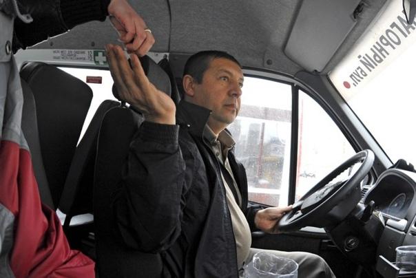 В Самарской области стоимость проезда в маршрутках...