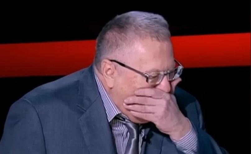 Жириновский предложил ограничить вес чиновников 🙈