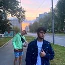 Магомедов Магомедали   Москва   15
