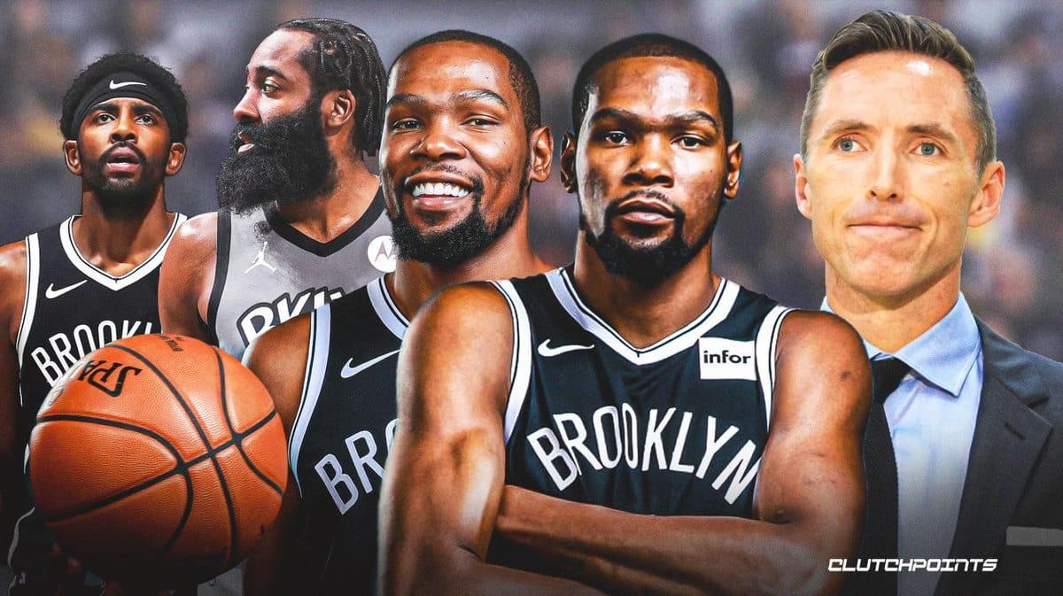 Джулиус Ирвинг обвинил «Бруклин» в попытке «купить чемпионский титул» и сравнил «Нетс» с «Янкис» и «Лейкерс»