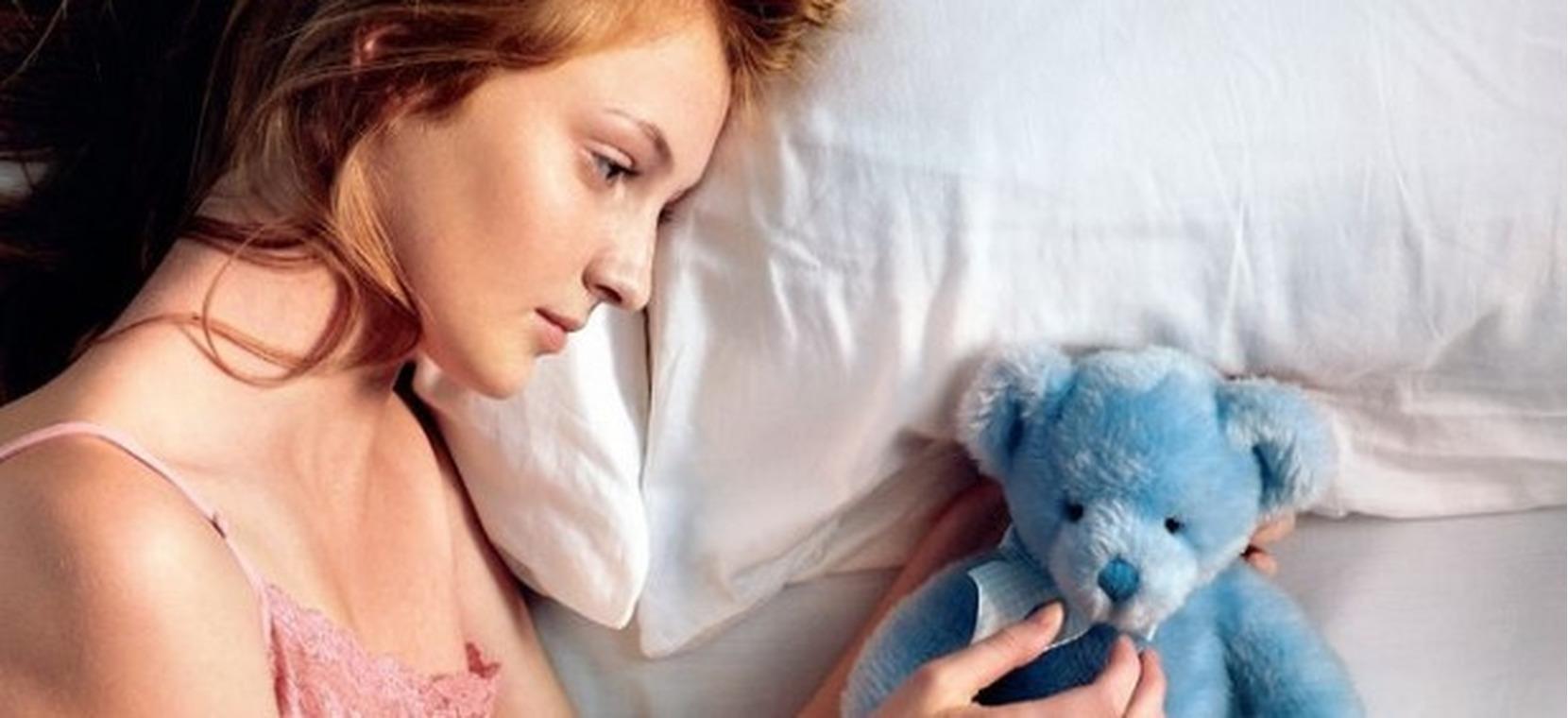 Депрессивного настроение мешает забеременеть