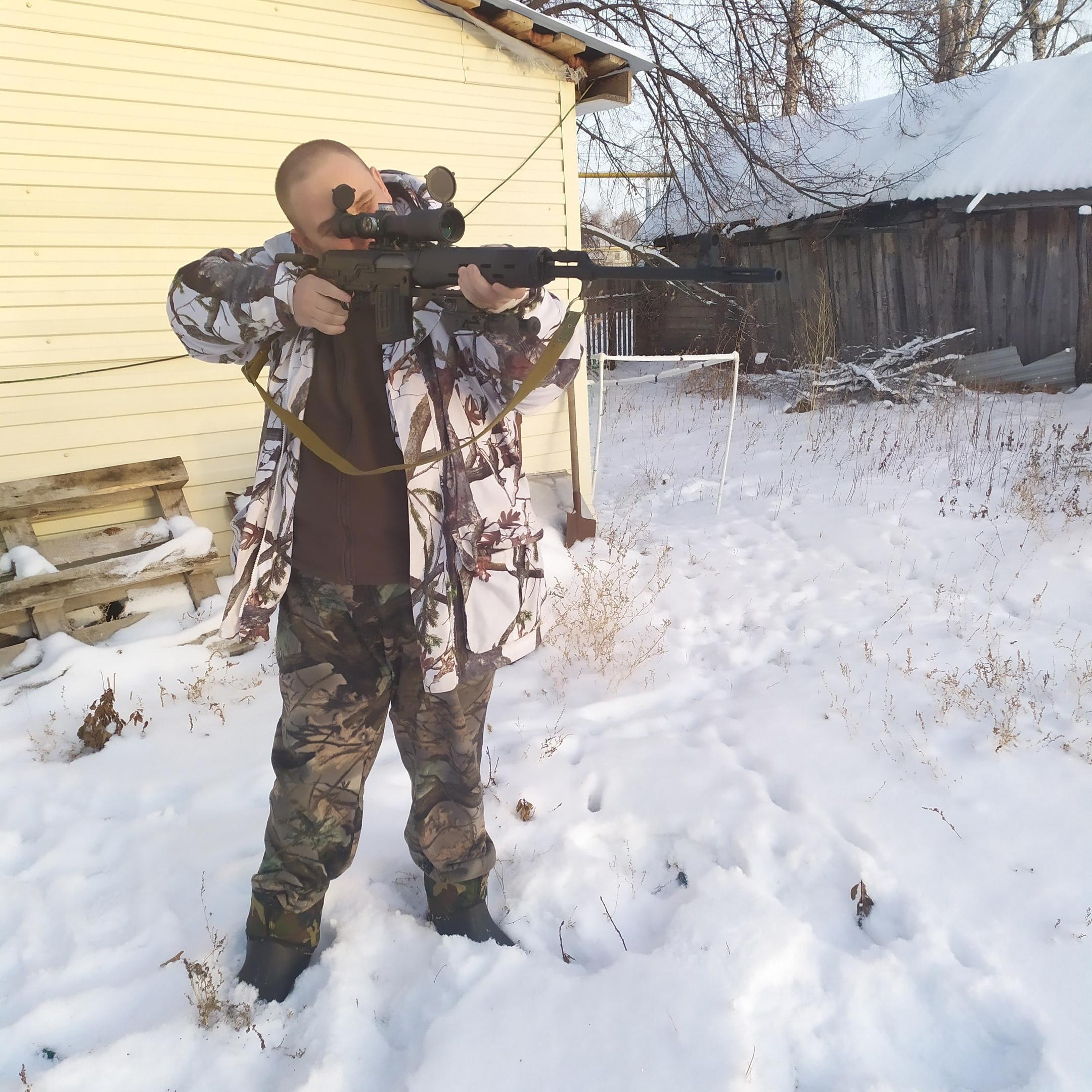 Evgeniy, 35, Sergiyevsk