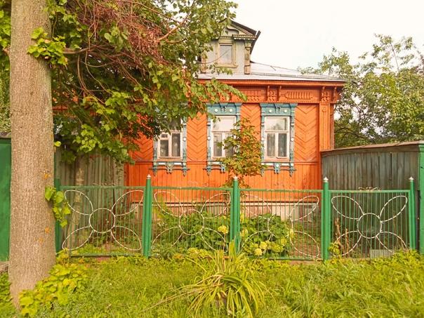 Дом 61.6 кв.м с участком 7.5 соток земли в доме ве...