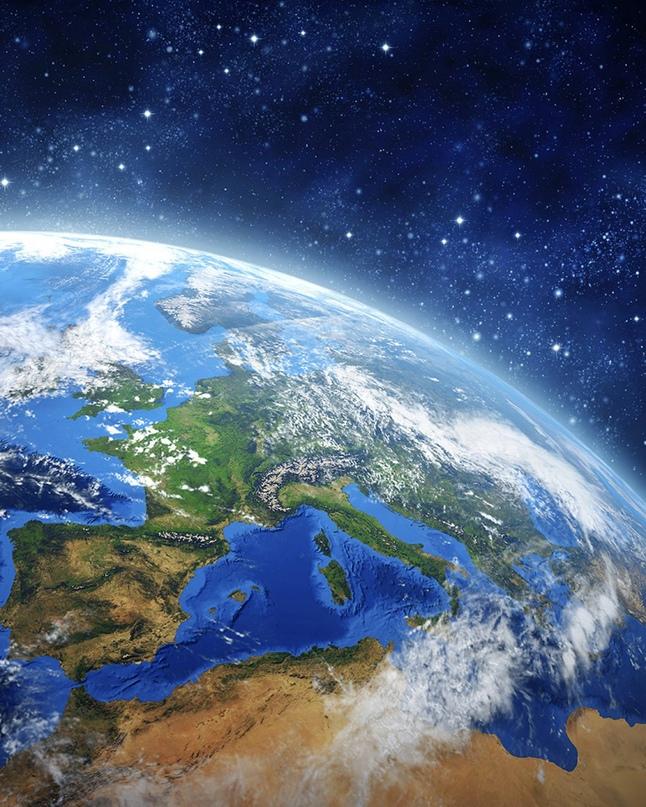 Что будет, если Земля перестанет вращаться? 🌍