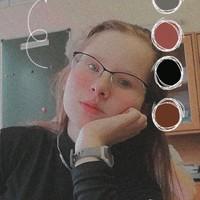 Личная фотография Ангелины Столяровой