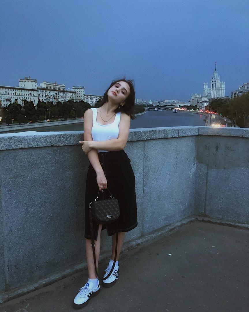 фото из альбома Вари Транторовой №4