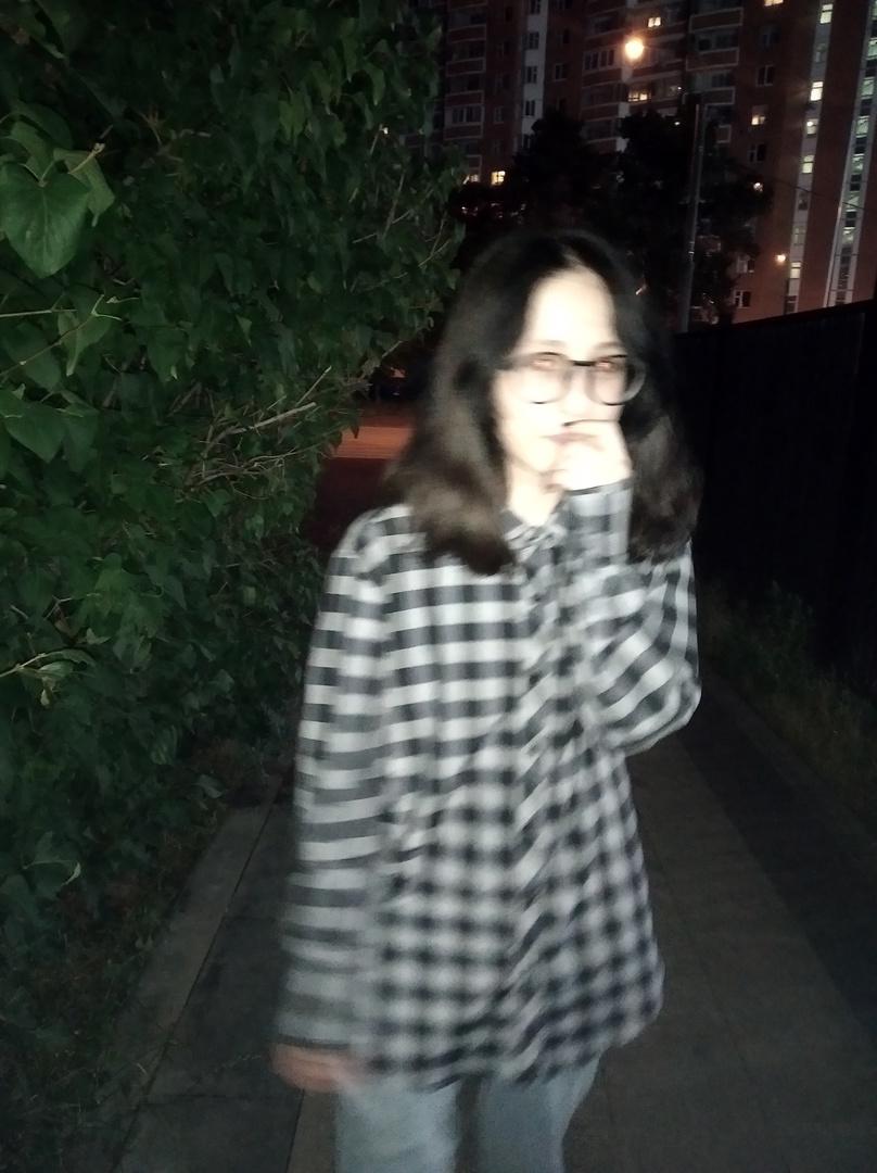 Александра Летова, Москва - фото №5